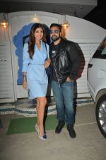 Shilpa Shetty, Raj Kundra at the baby shower of her manager in bandra on 8th Feb 2019 (2)_5c612f5c1edff.jpg