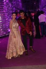Sonu Nigam at Azhar Morani & Tanya Seth Sangeet in NSCI worli on 7th Feb 2019 (4)_5c611d8cefdc9.JPG