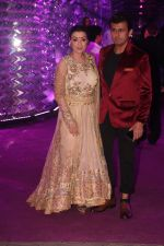 Sonu Nigam at Azhar Morani & Tanya Seth Sangeet in NSCI worli on 7th Feb 2019 (5)_5c611d8fe8ae5.JPG
