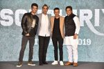 Sushant Singh Rajput, Ranvir Shorey, Ashutosh Rana, Manoj Bajpai at the Prees Conference Of Introducing World Of Sonchiriya on 8th Feb 2019 (20)_5c612e4d6d9b1.jpg