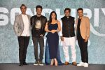 Sushant Singh Rajput, Ranvir Shorey, Bhumi Pednekar, Ashutosh Rana, Manoj Bajpai at the Prees Conference Of Introducing World Of Sonchiriya on 8th Feb 2019 (40)_5c612e4f780d5.jpg
