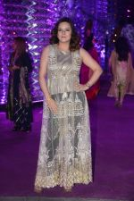 Udita Goswami at Azhar Morani & Tanya Seth Sangeet in NSCI worli on 7th Feb 2019 (39)_5c611db048b25.JPG