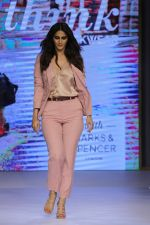 Vaani Kapoor at Preview of Marks & Spencer Spring Summer Collection 2019 at ITC Grand Central on 7th Feb 2019 (28)_5c611ea601185.JPG