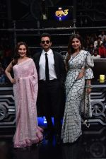 Anil Kapoor, Madhuri Dixit, Shilpa Shetty on sets of Super Dancer chapter 3 on 11th Feb 2019 (27)_5c6274a843d99.jpg