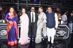 Anil Kapoor, Madhuri Dixit, Shilpa Shetty, Anurag Basu, Geeta Kapoor on sets of Super Dancer chapter 3 on 11th Feb 2019 (48)_5c6274aca3b03.jpg