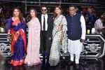 Anil Kapoor, Madhuri Dixit, Shilpa Shetty, Anurag Basu, Geeta Kapoor on sets of Super Dancer chapter 3 on 11th Feb 2019 (49)_5c62745a70ac9.jpg