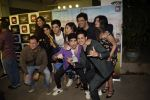 Priyank Sharma at the Screening of Alt Balaji_s new web series Punch Beat in Sunny sound juhu on 11th Feb 2019 (7)_5c62821e171c6.jpg