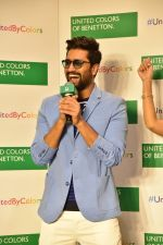 Vicky Kaushal at Store launch of UNITED COLORS OF BENNETTON on 11th Feb 2019 (1)_5c62741be89bf.jpg