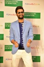 Vicky Kaushal at Store launch of UNITED COLORS OF BENNETTON on 11th Feb 2019 (2)_5c62741d874c9.jpg