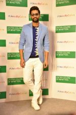 Vicky Kaushal at Store launch of UNITED COLORS OF BENNETTON on 11th Feb 2019 (3)_5c62741eaa97b.jpg