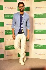 Vicky Kaushal at Store launch of UNITED COLORS OF BENNETTON on 11th Feb 2019 (4)_5c62741fe6027.jpg