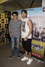 at the Screening of Alt Balaji_s new web series Punch Beat in Sunny sound juhu on 11th Feb 2019 (59)_5c62820f97de7.jpg