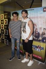 at the Screening of Alt Balaji_s new web series Punch Beat in Sunny sound juhu on 11th Feb 2019 (60)_5c62821215740.jpg