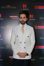Ayushmann Khurrana at the 4th Edition of Annual Brand Vision Awards 2019 on 13th Feb 2019 (6)_5c65254014fdc.jpg