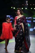 Debina Banerjee at Smile Foundation & Designer Sailesh Singhania fashion show for the 13th edition of Ramp for Champs at the race course in mahalxmi on 13th Feb 2019 (46)_5c651e92c8ee3.jpg