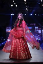 Isha Koppikar at Smile Foundation & Designer Sailesh Singhania fashion show for the 13th edition of Ramp for Champs at the race course in mahalxmi on 13th Feb 2019