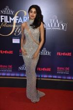Janhvi Kapoor at Flimfare Glamour And Style Awards on 13th Feb 2019