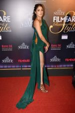 Rhea Chakraborty at Flimfare Glamour And Style Awards on 13th Feb 2019 (23)_5c65250f30cad.jpg