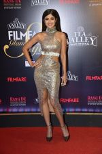 Shilpa Shetty at Flimfare Glamour And Style Awards on 13th Feb 2019