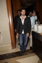 Tiger Shroff at the launch of ShemarooMe Ott app in jw marriott juhu on 13th Feb 2019 (32)_5c651dd992855.jpg