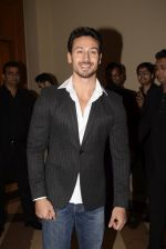 Tiger Shroff at the launch of ShemarooMe Ott app in jw marriott juhu on 13th Feb 2019 (38)_5c651de8bbe74.jpg