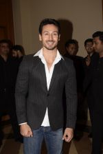 Tiger Shroff at the launch of ShemarooMe Ott app in jw marriott juhu on 13th Feb 2019 (39)_5c651dec00b7e.jpg