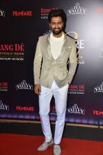 Vicky Kaushal at Flimfare Glamour And Style Awards on 13th Feb 2019