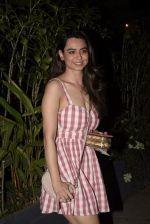 Soundarya Sharma spotted at Soho House juhu on 14th Feb 2019 (23)_5c6667190e01b.jpg