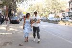 Gurmeet Chaudhary & wife spotted at juhu on 17th Feb 2019 (1)_5c6a5f020c1c1.jpg