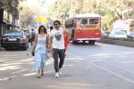 Gurmeet Chaudhary & wife spotted at juhu on 17th Feb 2019 (4)_5c6a5f0ed5331.jpg