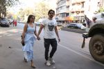 Gurmeet Chaudhary & wife spotted at juhu on 17th Feb 2019 (6)_5c6a5f166b13e.jpg