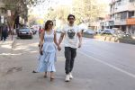 Gurmeet Chaudhary & wife spotted at juhu on 17th Feb 2019 (9)_5c6a5f1f7db52.jpg
