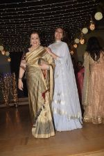 Poonam Sinha at Sonakshi Sinha_s wedding reception in four bungalows, andheri on 17th Feb 2019 (51)_5c6a641becb0f.jpg