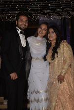 Sonakshi Sinha's wedding reception in four bungalows, andheri on 17th Feb 2019
