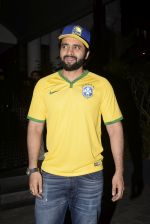 Jackky Bhagnani spotted at Soho House juhu on 19th Feb 2019 (15)_5c6d07feed610.jpg
