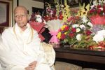 Khayyam birthday celebration at his home in Juhu on 19th Feb 2019 (20)_5c6d07f8ddd92.jpg