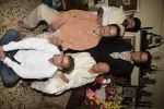 Khayyam birthday celebration at his home in Juhu on 19th Feb 2019 (26)_5c6d080b08b97.jpg