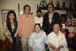 Khayyam birthday celebration at his home in Juhu on 19th Feb 2019 (29)_5c6d0812f1678.jpg