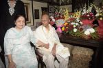Khayyam birthday celebration at his home in Juhu on 19th Feb 2019 (32)_5c6d081b24a3a.jpg