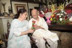 Khayyam birthday celebration at his home in Juhu on 19th Feb 2019 (34)_5c6d0820202f2.jpg
