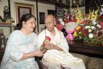 Khayyam birthday celebration at his home in Juhu on 19th Feb 2019 (37)_5c6d0828106da.jpg