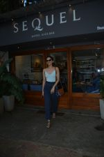 Manushi Chillar spotted at sequel bandra on 19th Feb 2019 (4)_5c6d09e195437.jpg