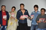 Mugdha Godse, Krishna Abhishek at the Music Launch of film Sharma Ji Ki Lag Gai on 19th Feb 2019 (20)_5c6d095a9204e.jpg