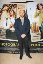 Ritesh Batra at the trailer launch of their film Photograph at The View in andheri on 19th Feb 2019