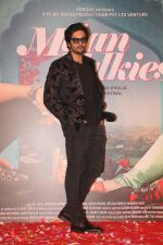 Ali Fazal at the Trailer launch of film Milan Talkies in gaiety cinemas bandra on 20th Feb 2019 (42)_5c6fa2933ab10.jpg