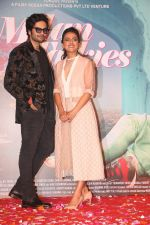 Ali Fazal, Shraddha Srinath at the Trailer launch of film Milan Talkies in gaiety cinemas bandra on 20th Feb 2019 (76)_5c6fa34be101d.jpg