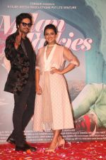Ali Fazal, Shraddha Srinath at the Trailer launch of film Milan Talkies in gaiety cinemas bandra on 20th Feb 2019 (78)_5c6fa34dc9356.jpg