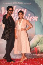 Ali Fazal, Shraddha Srinath at the Trailer launch of film Milan Talkies in gaiety cinemas bandra on 20th Feb 2019 (79)_5c6fa2c1327d5.jpg
