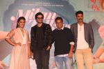 Ali Fazal, Sikandar Kher, Ashutosh Rana, Shraddha Srinath at the Trailer launch of film Milan Talkies in gaiety cinemas bandra on 20th Feb 2019 (50)_5c6fa34f8ec80.jpg