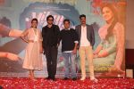 Ali Fazal, Sikandar Kher, Ashutosh Rana, Shraddha Srinath at the Trailer launch of film Milan Talkies in gaiety cinemas bandra on 20th Feb 2019 (51)_5c6fa2c4196ae.jpg